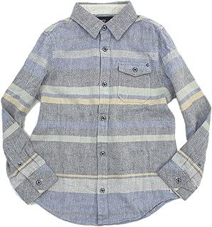 SCOTCH&SODA SHRUNK/Summery ストライプシャツ