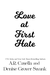 Love at First Hate: An enemies to lover romantic comedy (Bad Luck Club) Kindle Edition