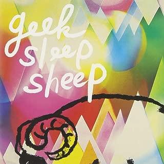 Geek Sleep Sheep - Hitsuji [Japan CD] TYCT-30007
