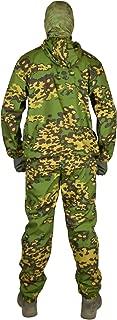 Russia Camouflage Suit Saboteur