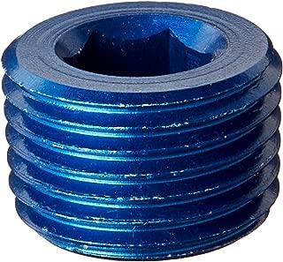 Aeroquip FCM3685 Blue Anodized Aluminum 1/8