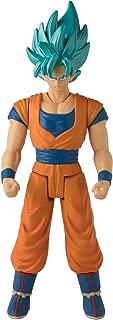 Dragon Ball Super - Super Saiyan Blue Goku Limit Breaker 12 inch Figure