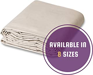 Abn Canvas Drop Cloth 6 By 9