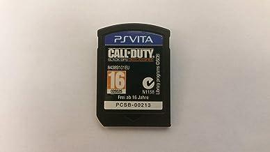 Call of Duty: Black Ops Declassified (PlayStation Vita) - [Edizione: Regno Unito]