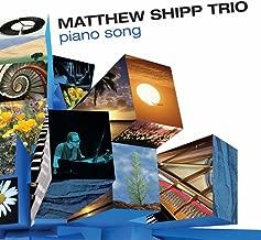 Best matthew shipp piano song Reviews