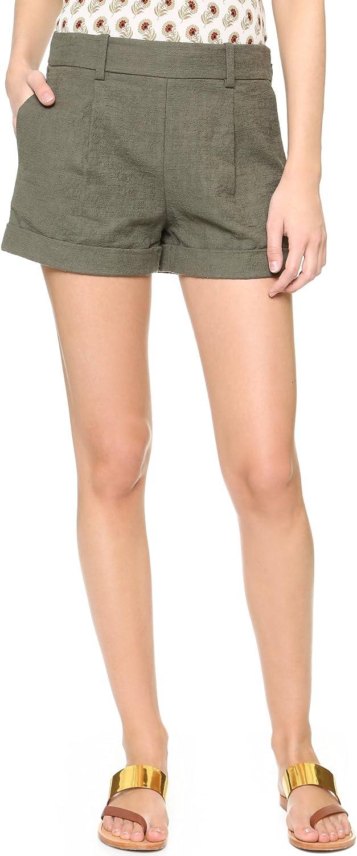 Diane Von Furstenberg Women's Gillian Shorts