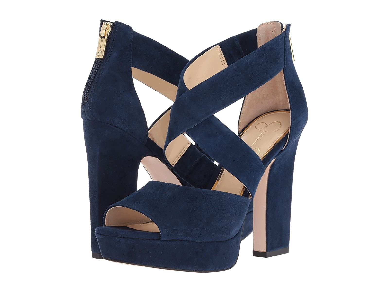Jessica Simpson TehyaAtmospheric grades have affordable shoes