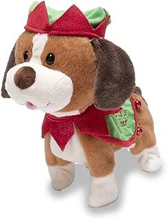 Cuddle Barn Santa's Helper 10