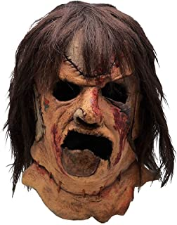 Best leatherface mask replica Reviews