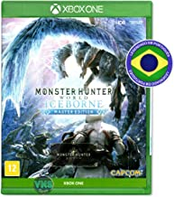 Monster Hunter: Iceborne Xbox One
