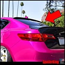 Spoiler King Roof Spoiler (284R) compatible with Acura ILX 2012-present