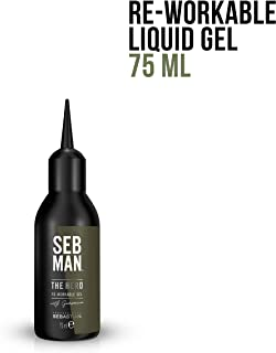 SEB MAN The Hero Re-Workable Gel, 75 ml