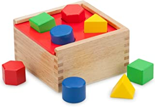 The Original Toy Company Shape Sorting
