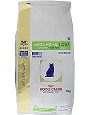 【療法食】 ロイヤルカナン キャットフード 猫用 pHコントロール「1」フィッシュ 4kg