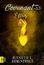 Written by Jennifer L. Armentrout: Covenant (Tome 3.5) - Elixir ...