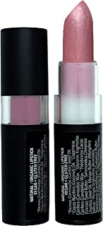 Mom's Secret Natural Lipstick, Organic, Vegan, Gluten Free, Cruelty Free, Made in the USA, 0.15 oz. (Sweet Pea)