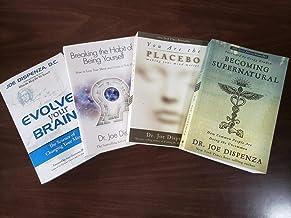 Dr. Joe Dispenza 4 Volume Set