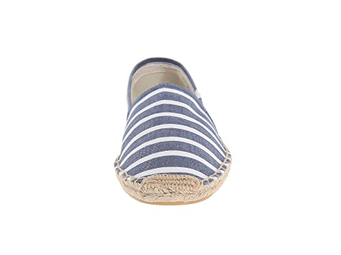 Soludos Original Stripe Light Navy/White Free Shipping The Cheapest Big Discount Cheap Price Best Store To Get Cheap Price Sale Newest Sale Deals iOrBD6vfD