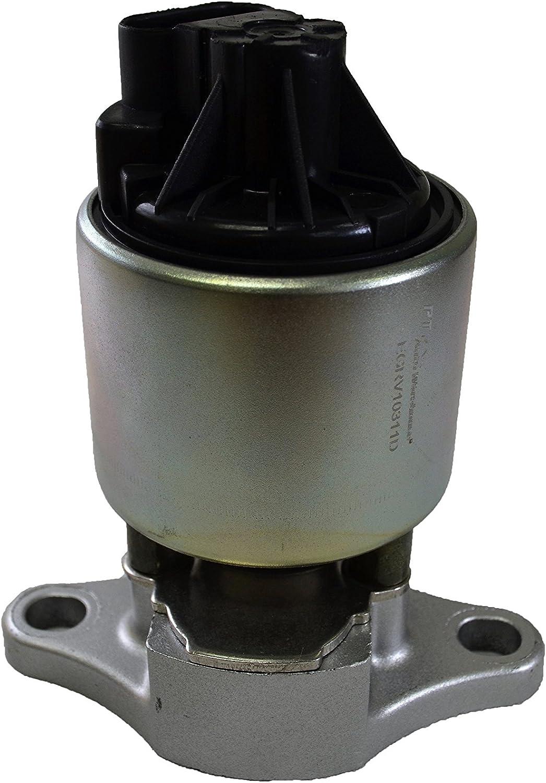 PT Auto Warehouse EGRV10311D - Exhaust Recirculation Gas EGR Dedication Max 62% OFF Val