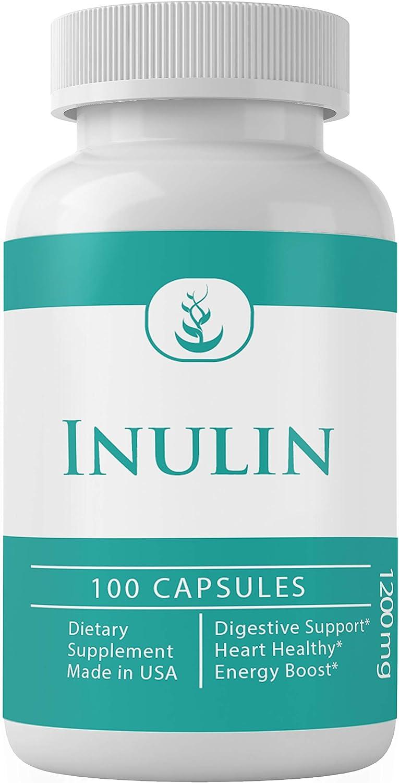 Inulin FOS Made from Jerusalem Non-GMO Max 57% OFF Max 53% OFF Gluten-Free Artichoke