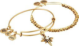 Alex and Ani - North Star Set Bracelet