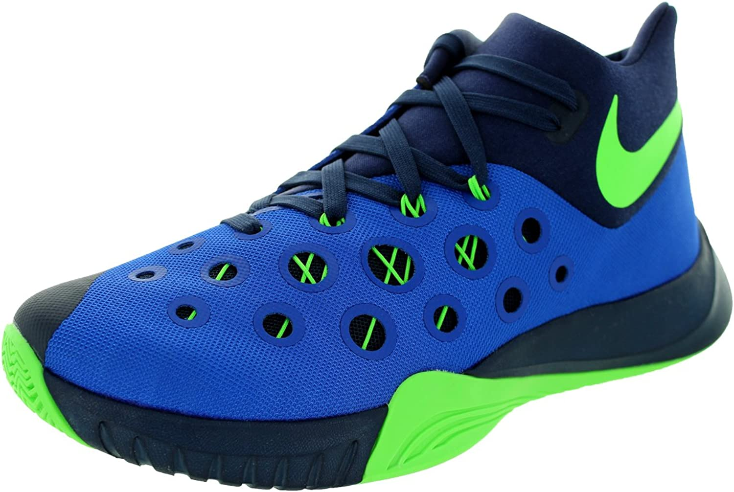 Nike Men's Zoom Hyperquickness 2015 Basketball shoes