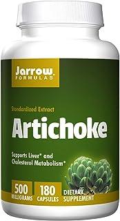 Jarrow Artichoke (180 Caps) ( Multi-Pack)