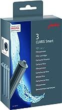Jura Claris Smart-Filterpatrone, Grau, 3,7 x 14 x 15 cm, 3er pack