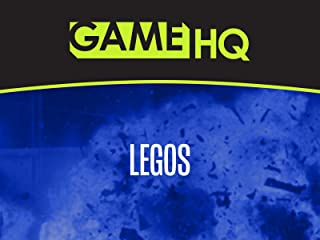 Clip: GameHQ: LEGOs