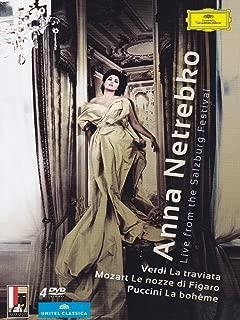Anna Netrebko: Live From the Salzburg Festival