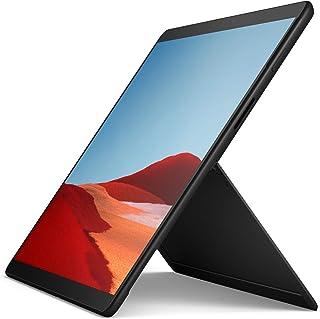 """Anuncio patrocinado: Microsoft Surface Pro X 2 en 1, Laptop 13 """", 8 Gb Ram - Ssd de 128 Gb, Negro"""