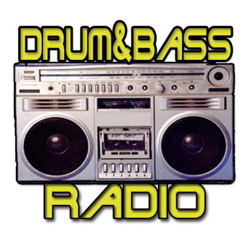 DRUM AND BASS & DUBSTEP RADIO