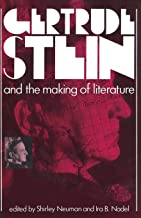 Best gertrude stein the making of america Reviews