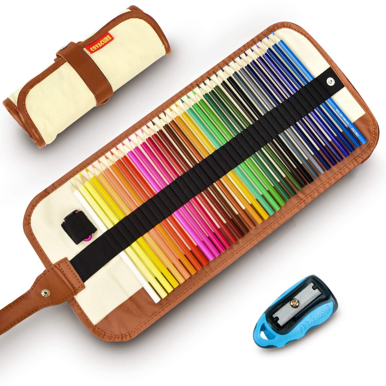 Colored Pencils Set Adult Kids