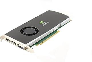 Genuine Dell X9YDW T939K NVIDIA Quadro FX 3800 1 GB GDDR3 PCI-E PCI-Express 2.0 x16 DVI Dual DisplayPort Full Height Graph...
