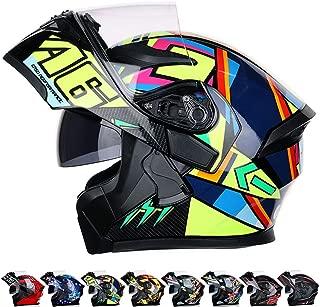Best double c flap helmet Reviews
