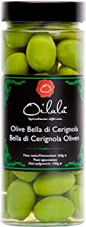 Bella di CerignolaOlives - Green - Puglia - 20oz