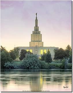 Best idaho falls lds temple Reviews