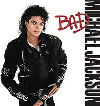 Best michael jackson bad vinyl Reviews