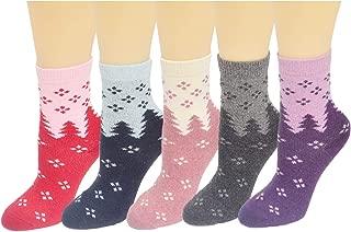 Best chunky knit wool socks Reviews