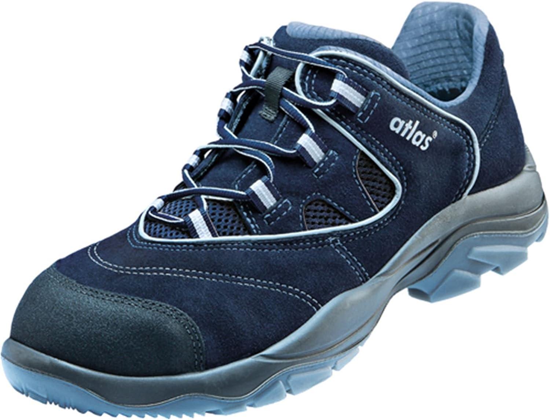 Atlas Atlas Atlas Sicherheits-Schuhe Ergo-Med CF 4 Gr. 42 W12  cce0bf