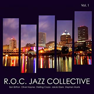 ROC Jazz Collective vol. 1