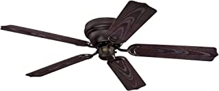 Westinghouse Lighting 7217000 Contempra 48-Inch Indoor/Outdoor Ceiling Fan, Oil Rubbed Bronze Finish