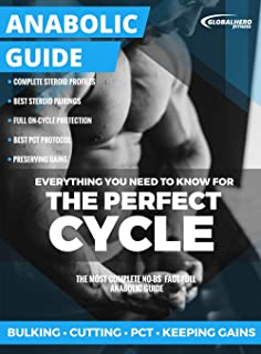 Anabolic Guide: The Perfect Cycle (English Edition)