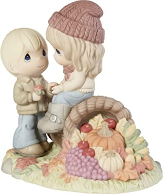 May Your Blessings Be Bountiful Figurine