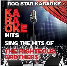 Best righteous brothers karaoke Reviews