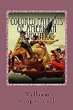 colored patriots of american revolution