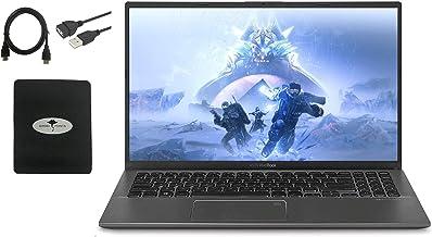 "$549 » 2020 ASUS VivoBook 15.6"" FHD Thin Light Business Laptop, 10th Gen Intel i3-1005G1(Up to 3.4GHz,Beat i5 8250U), 12GB RAM,51..."