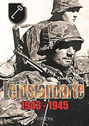Leibstandarte: 1933-1945