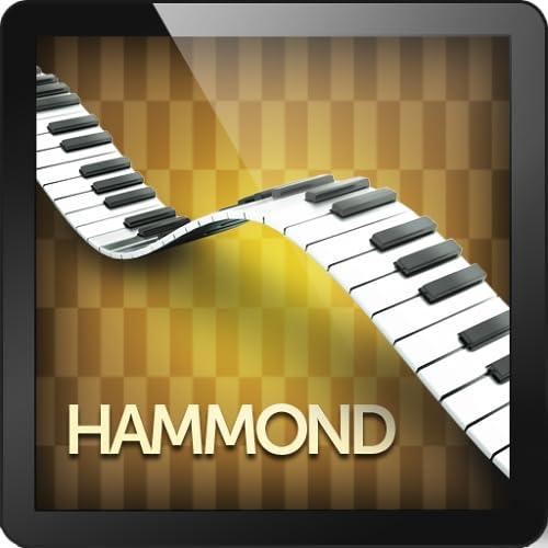 Mijusic Klavier Hammond